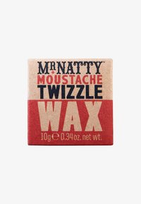 Mr Natty - MOUSTACHE TWIZZLE WAX - Stylingproduct - - - 0