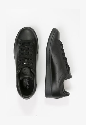 STAN SMITH - Sneaker low - black