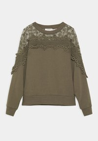 Cream - KALANIE - Sweatshirt - sea turtle - 3