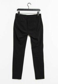 Stefanel - Trousers - black - 1