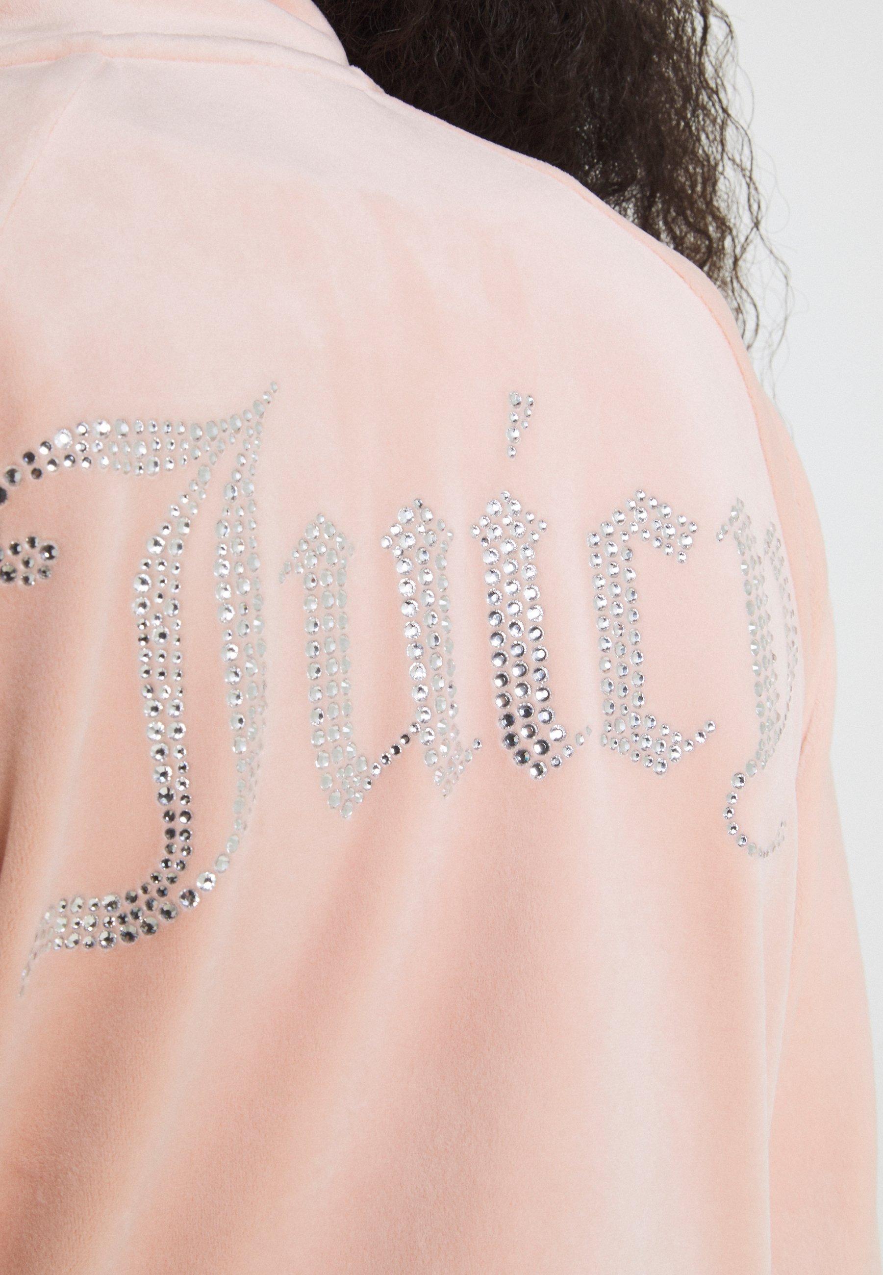 Women TANYA - Zip-up sweatshirt