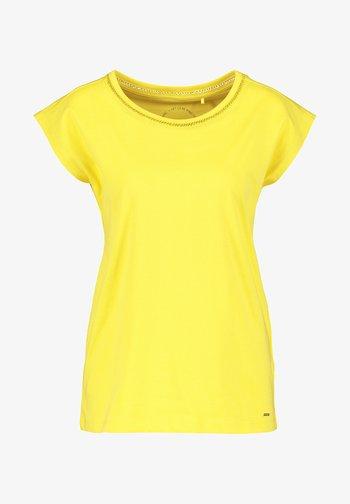 T-shirts basic - summer sun