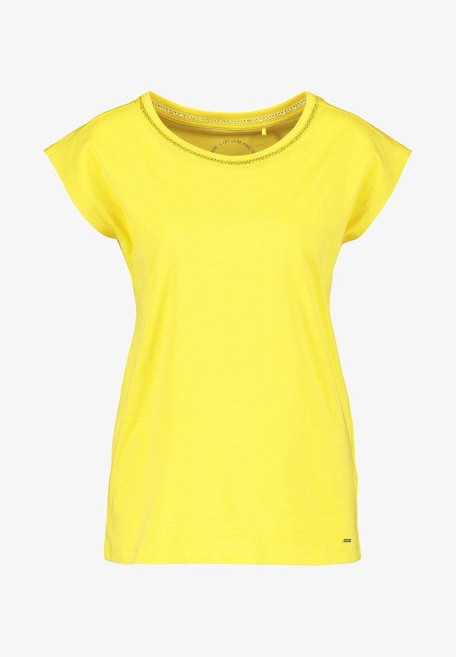 T-shirt basic - summer sun