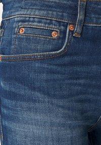 DRYKORN - PASS - Straight leg jeans - blau - 5