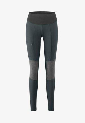 Leggings - Trousers - graphite