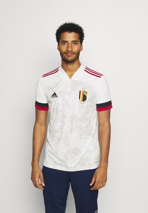 RBFA BELGIEN - National team wear - off white