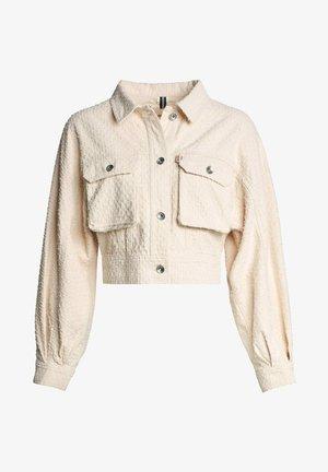 ARAL  - Summer jacket - weiß