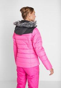 Icepeak - VINING - Skijakke - pink - 2
