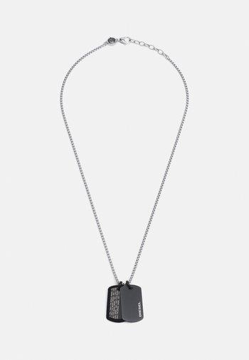 Necklace - black