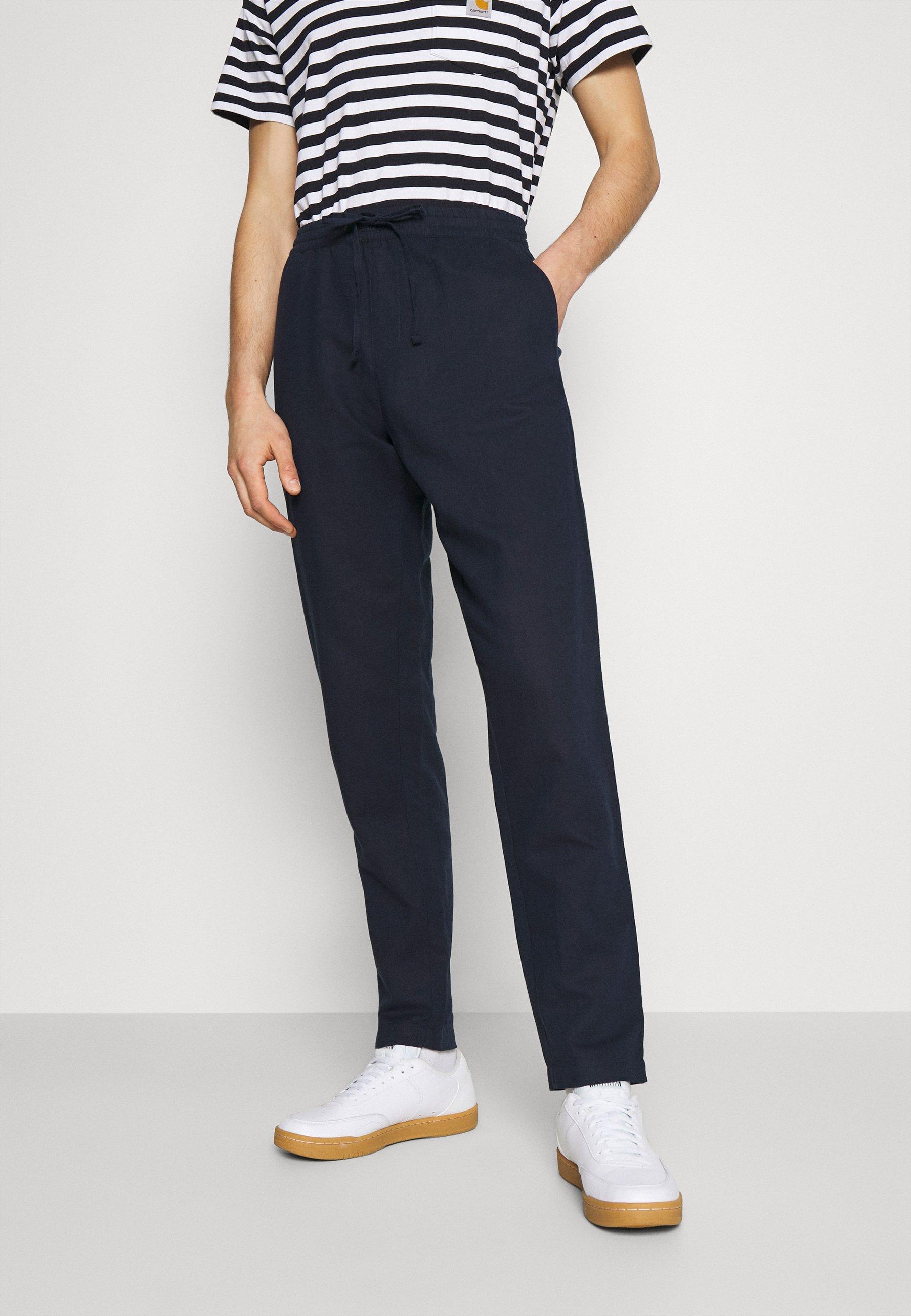 Uomo AKJOHN PANT - Pantaloni