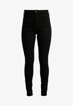 CLEAN  - Jeans Skinny Fit - black