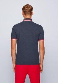 BOSS - PADDY - Poloshirt - dark blue - 1