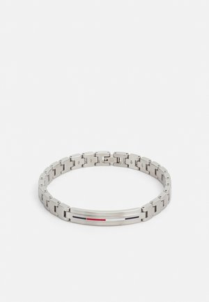 ICONIC BRACELET - Armband - silver-coloured
