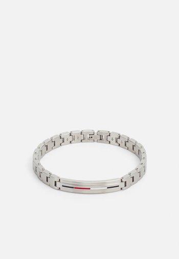 ICONIC BRACELET - Bracelet - silver-coloured