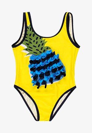 Kostium kąpielowy - banana