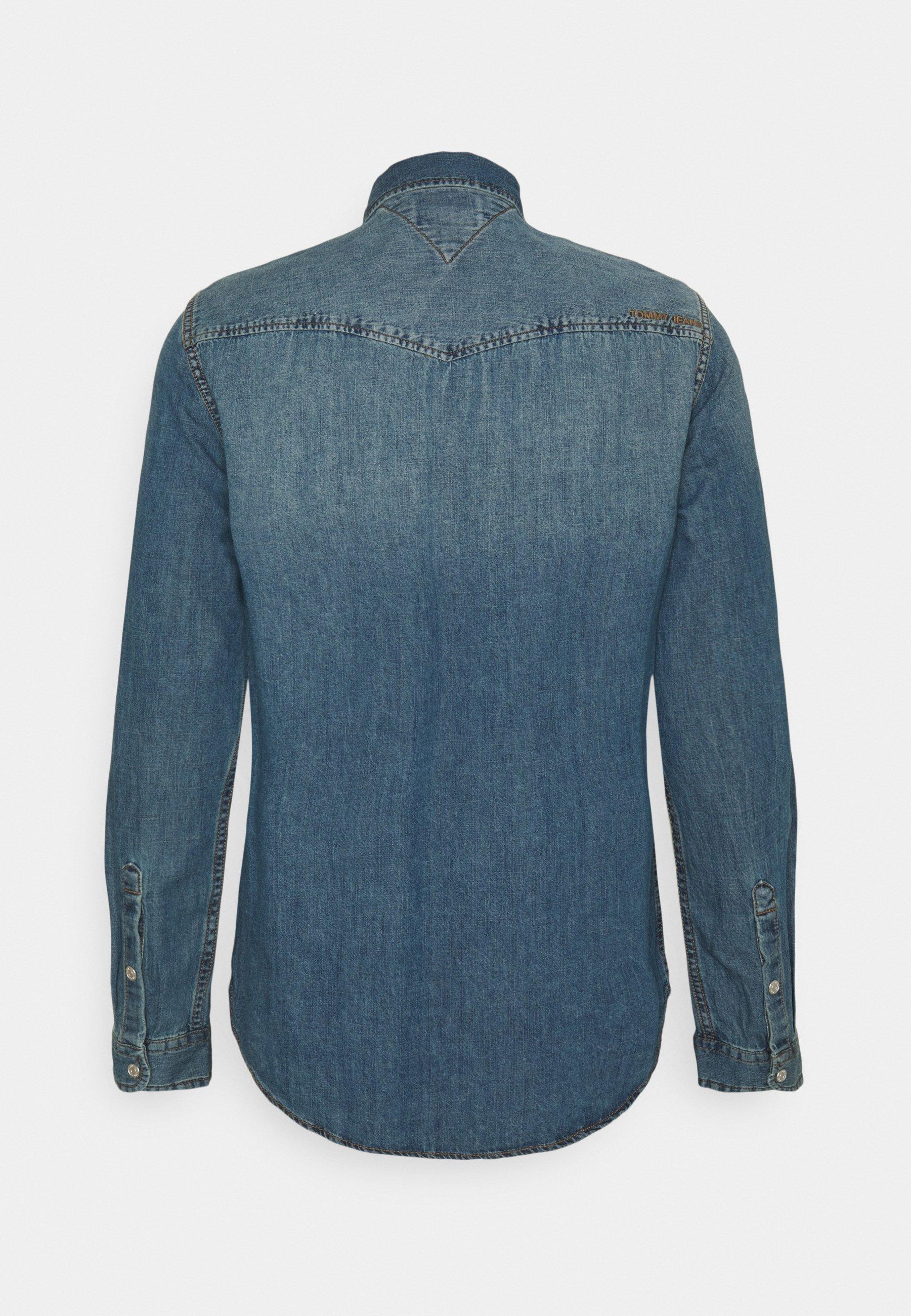 Uomo WESTERN SHIRT - Camicia