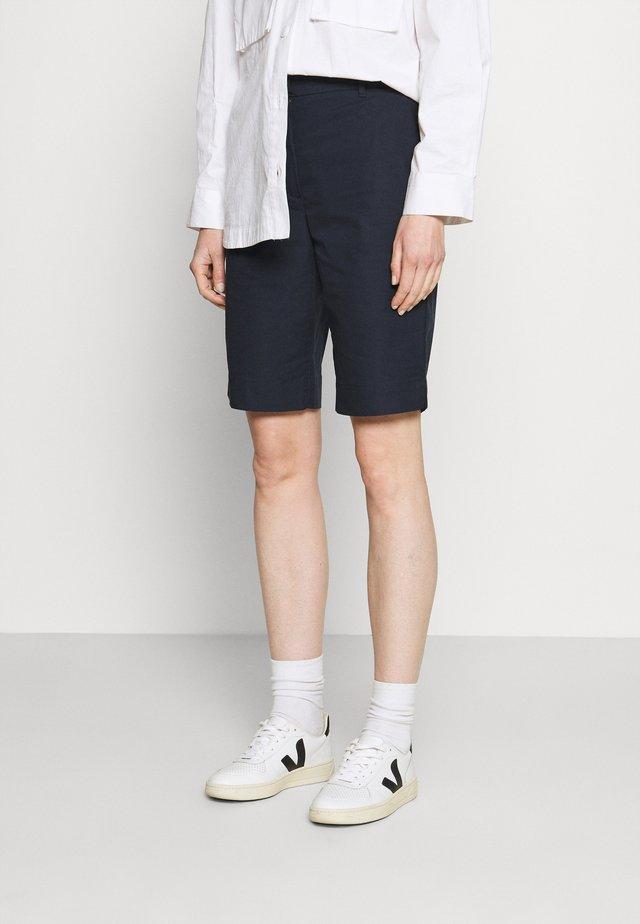 CHINO - Shorts - dark blue