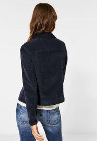 Cecil - Denim jacket - grau - 1