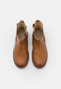 Friboo - Classic ankle boots - cognac - 3