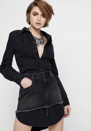 DARI ABITO - Day dress - black