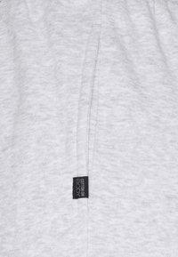 Cotton On Body - LIFESTYLE ON YA BIKE SHORT - Sports shorts - grey marle - 5