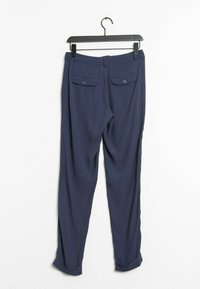 American Vintage - Trousers - blue - 1