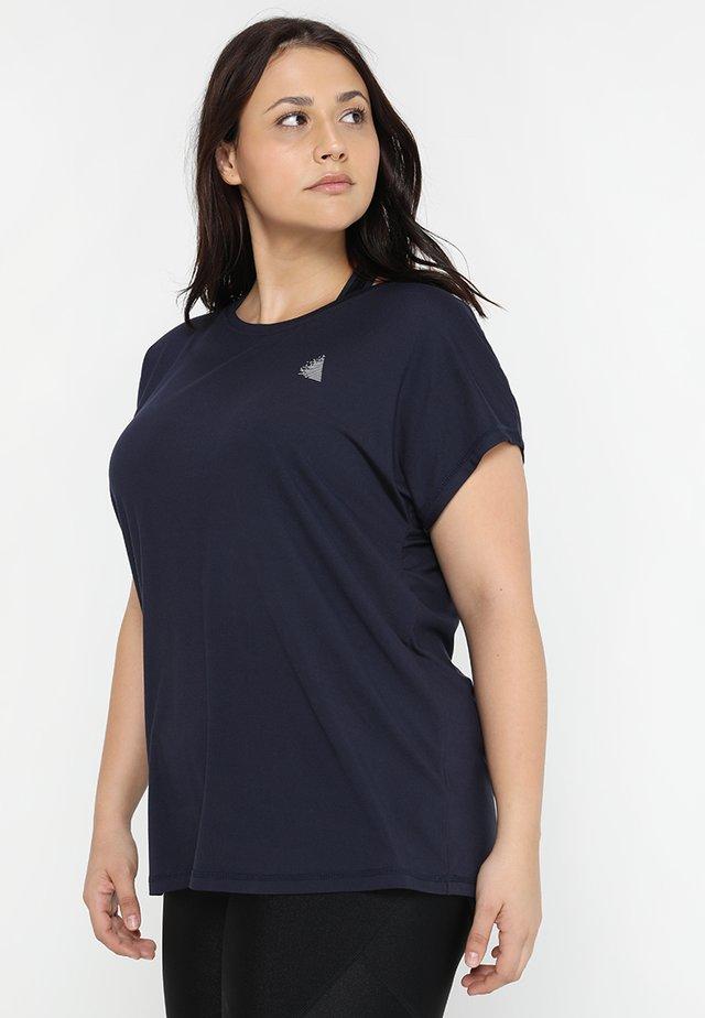 ABASIC ONE - T-shirt basique - night sky