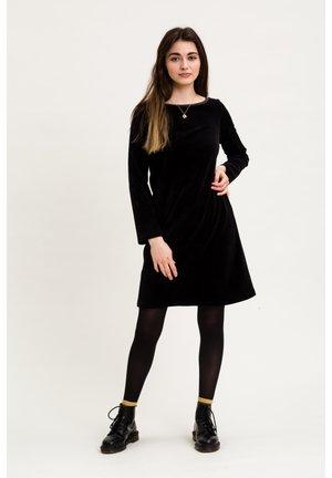 PAULINAINA - Day dress - schwarz