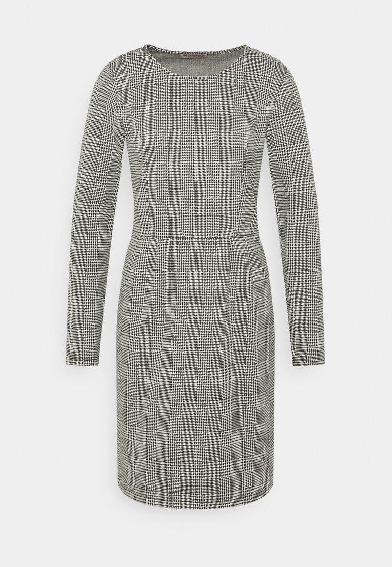 Anna Field - Shift dress - mottled grey