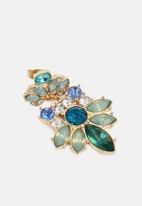 Pieces - PCZAREEN EARRINGS - Earrings - gold-coloured/multi - 2