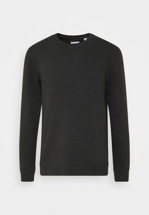 ONSVINCENT CREW NECK - Sweatshirt - solid black