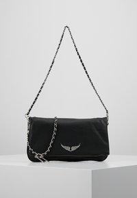 Zadig & Voltaire - ROCK - Håndtasker - noir - 0
