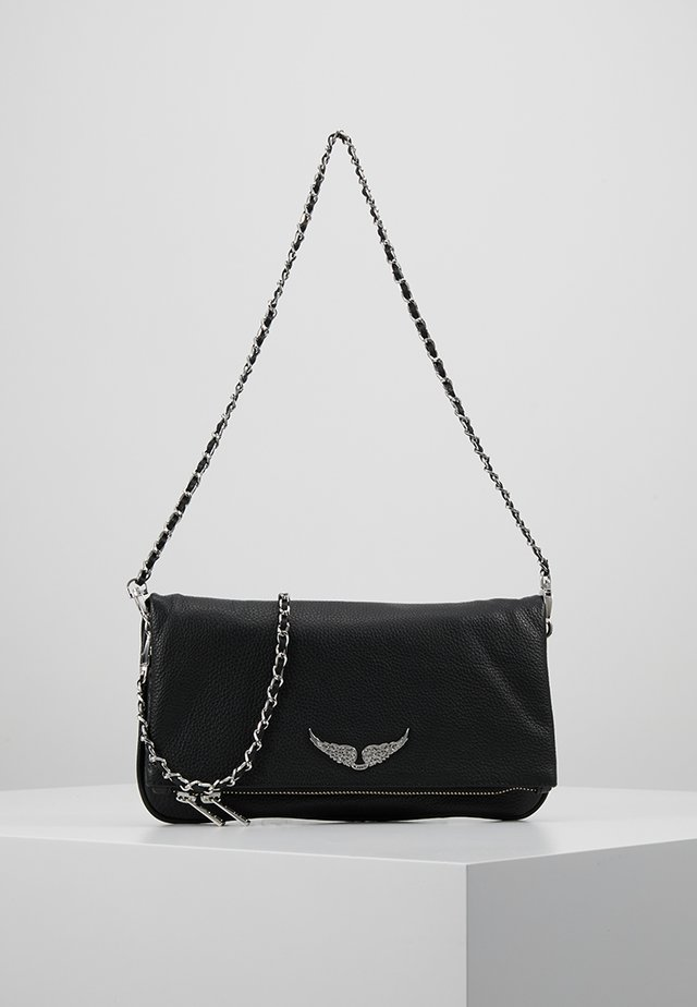 ROCK - Handbag - noir