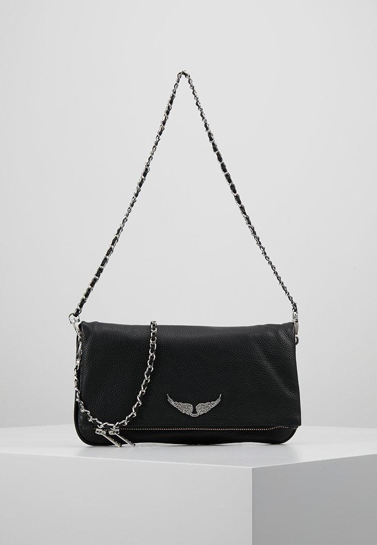 Zadig & Voltaire - ROCK - Håndtasker - noir
