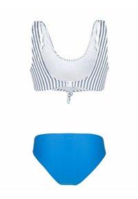 Protest - WAFFLE - BIKINI - Bikini bottoms - fiji - 5