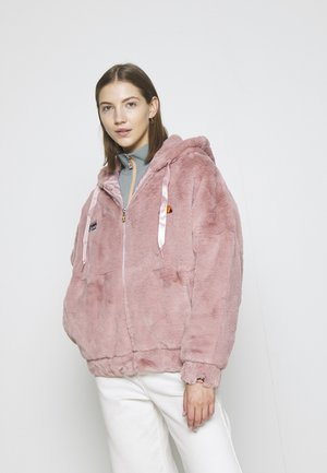 GIOVANNA - Summer jacket - pink