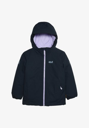 ARGON STORM JACKET KIDS - Outdoor jacket - midnight blue