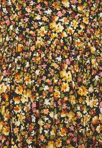 Progetto Quid - PANTELLERIA - Maxi dress - bouquet black - 2