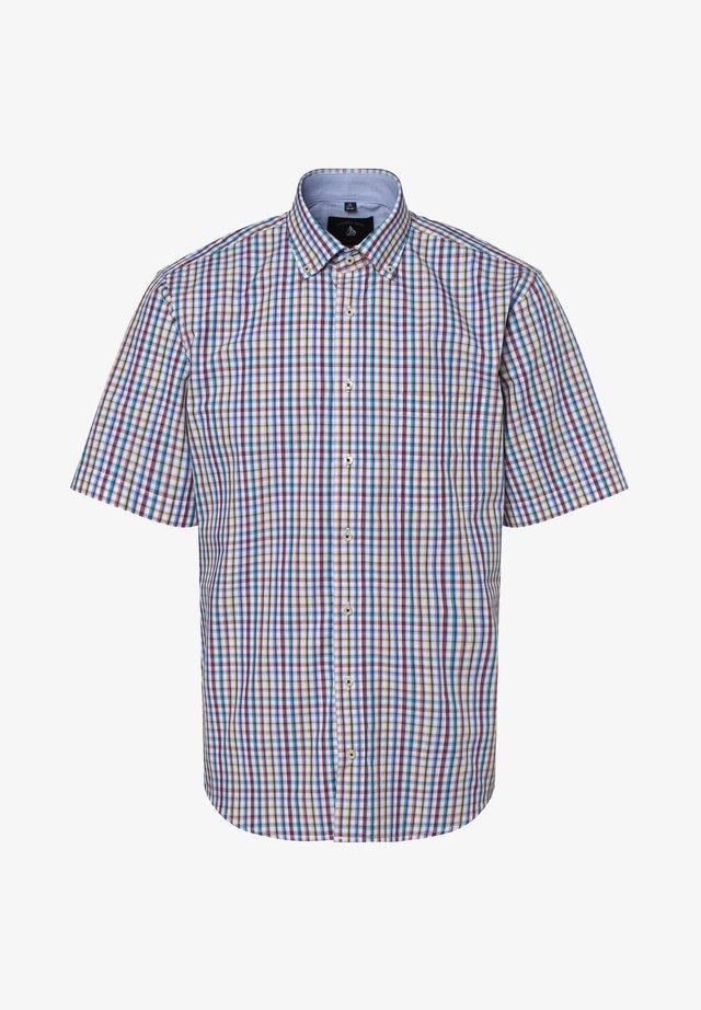 Shirt - mehrfarbig weiß