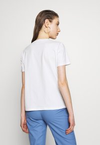 WEEKEND MaxMara - ORI - T-shirt con stampa - white - 2