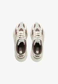 RS-X UNISEX - Trainers - rosewater-glacier gray