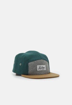 BLOCK UNISEX - Cap - green