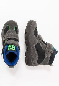 Primigi - Classic ankle boots - grey - 0