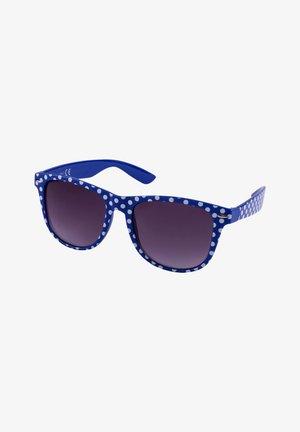 Sunglasses - blau