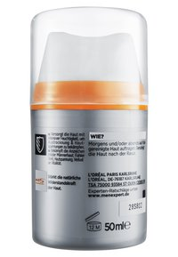 L'Oréal Men Expert - HYDRA ENERGY COMFORT MAX 50ML - Face cream - - - 1