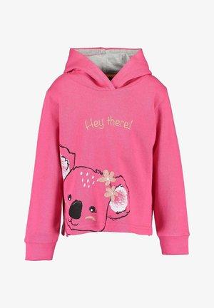 HAPPY KOALA - Hoodie - pink
