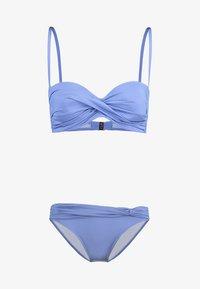 SET - Bikini - light blue
