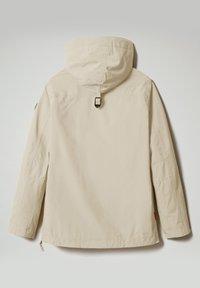 Napapijri - RAINFOREST SUMMER - Winter jacket - natural beige - 8