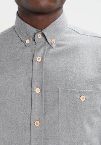 Kronstadt - DEAN  - Shirt - grey - 3