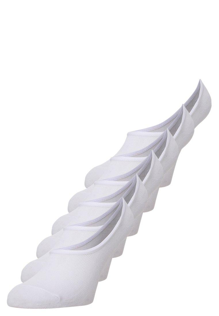 Men 6 PACK - Trainer socks